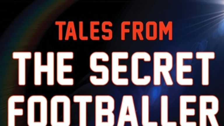 The Secret Footballer's columns have had the whole game guessing his identity for years