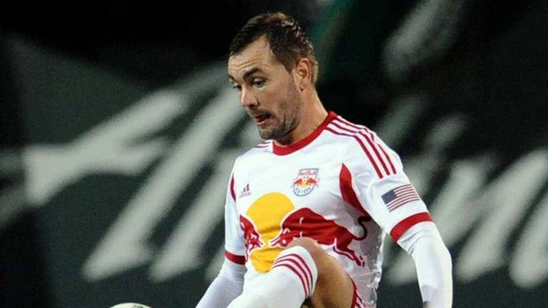 Jonny Steele: New York Red Bulls midfielder set for Northern Ireland debut