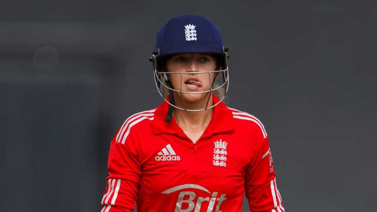 Sarah Taylor: Expecting changes to England line-up