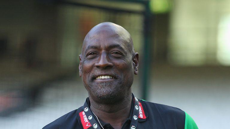 West Indies legend Sir Viv Richards: Interesting thoughts