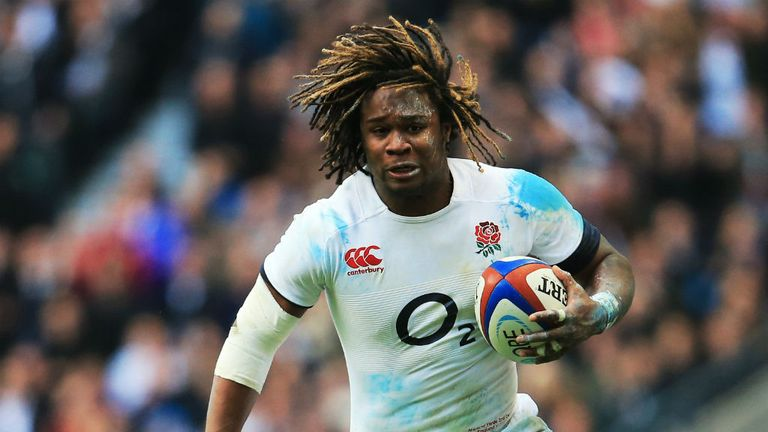 Marland Yarde: Facing surgery on a hip problem