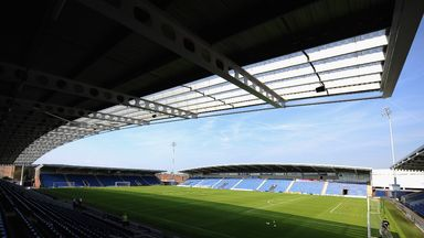 Proact Stadium: The home of Chesterfield