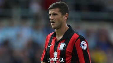 John Mousinho: Back at Broadhall Way