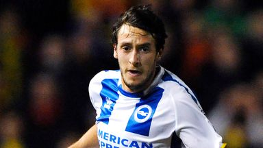 Will Buckley: Linked with moves in January