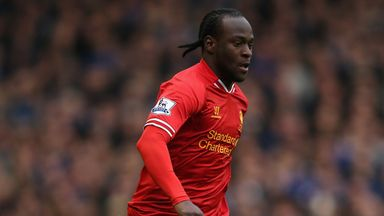 Victor Moses: Determined to help Liverpool win title