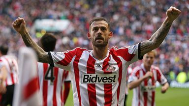 Steven Fletcher: Working his way back from an ankle injury