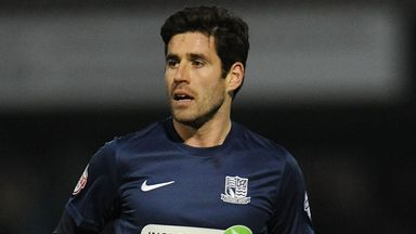Michael Timlin: Out for an extended period