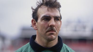 Neville Southall: Wants improvement