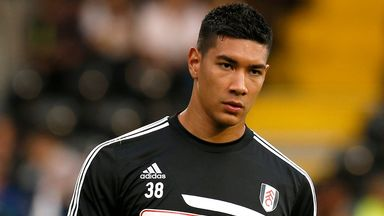 Neil Etheridge: Back at Gresty Road