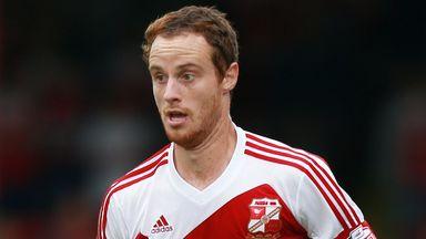 Ryan Harley: Makes Exeter return