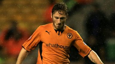 James Henry: Makes permanent Molineux switch