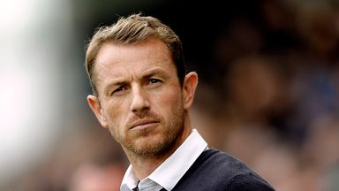 Gary Rowett: Delighted with defender deal