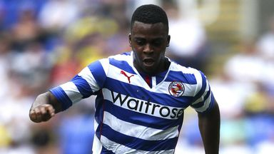 Hope Akpan: Has an ankle injury