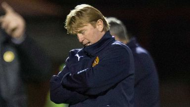 Stuart McCall: Delighted to have sealed a deal for Dan Twardzik