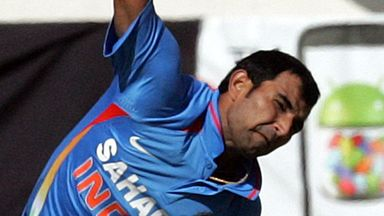 Mohammed Shami: Took 5-47 and match figures of 9-118