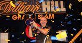 Grand Slam of Darts live on Sky Sports
