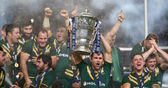 Rugby League World Cup: We look at the highs and lows of the 2013 tournament
