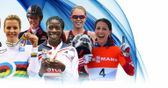 Athletes set for Sunday Times and Sky Sports Sportswoman of the Year Awards