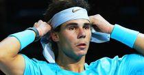 Nadal eyes perfect ending