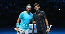 ATP World Tour Finals - Day 8