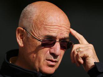 Alain de Royer-Dupre will aim Zarak at the French Derby