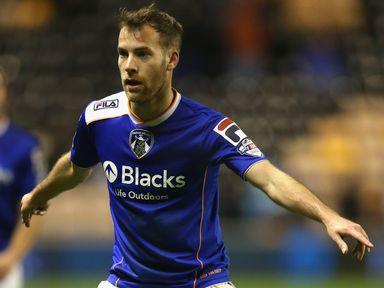 James Dayton: Joined St Mirren on loan