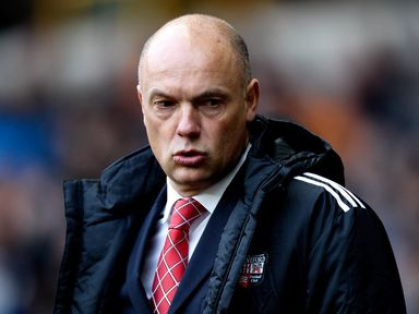 Uwe Rosler: Could be the new Wigan manager
