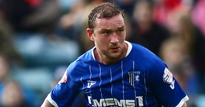 Danny Kedwell: Suffered injury setback