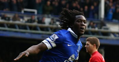 Romelu Lukaku: Instrumental in derby draw