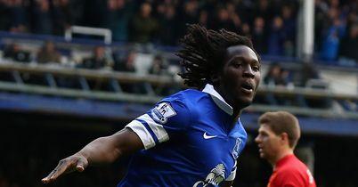 Romelu Lukaku: Instrumental in derby draw