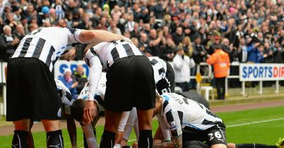 Newcastle: Team performance trumped Chelsea