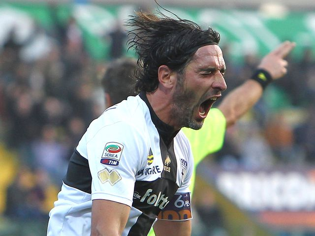 Alessandro Lucarelli: Expects tough test
