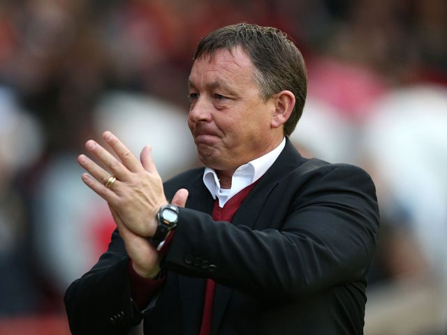 Billy Davies: Watched his Forest side draw at home