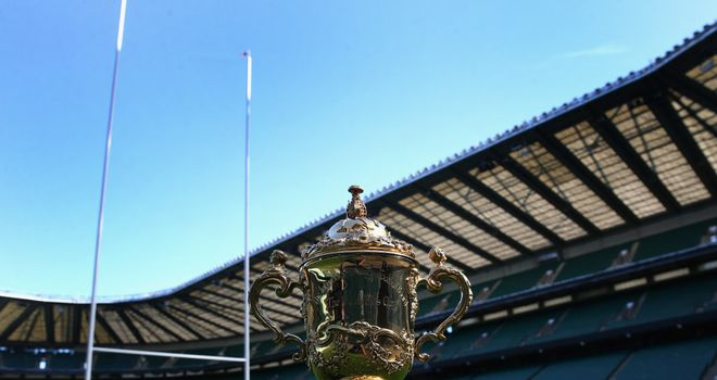 Rugby Union World Cup: A ticket to the final will cost at least £150