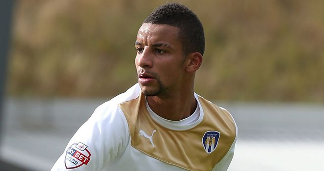Craig Eastmond: Amongst the goals