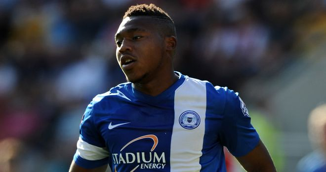 Britt Assombalonga: At the double