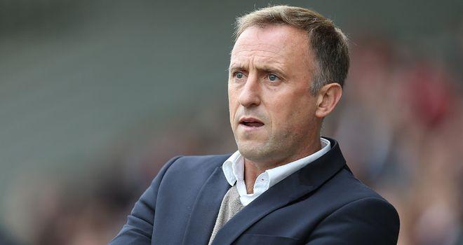 Mark Yates: High hopes for Sterling-James