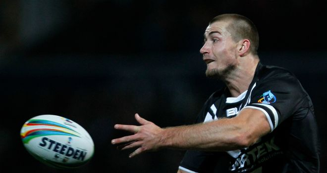 Kieran Foran: Manly half-back is plotting Australia's downfall