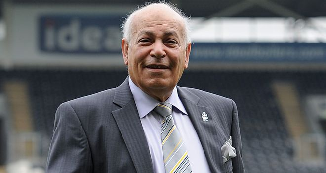 Assem Allam: Hull City owner reiterates his intention to walk away