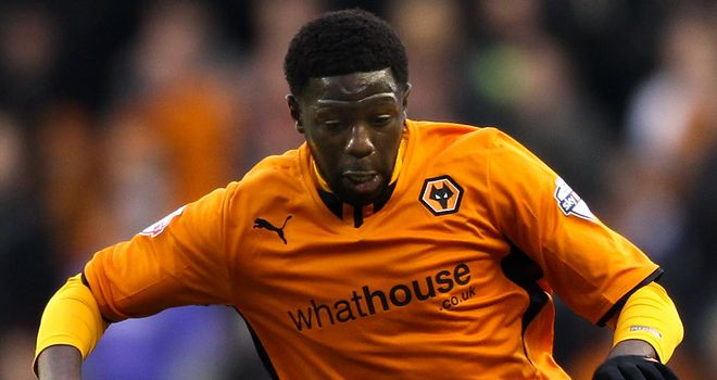 Bakary Sako: Struck twice in big win