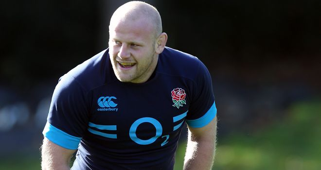 Dan Cole: Out of the Six Nations