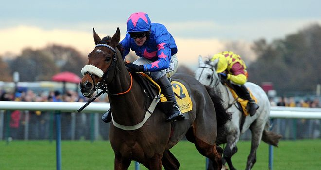 Cue Card: Misses Cheltenham Festival due to injury