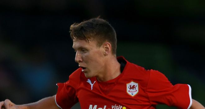 Joe Mason: Late heroics to grab all three points