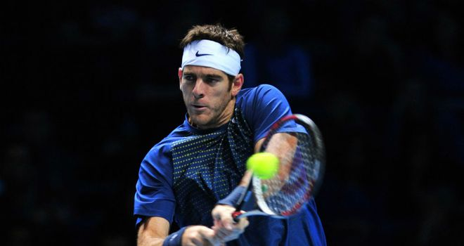 Juan Martin del Potro: Outshines Lionel Messi at the Sporto Argentino Festival