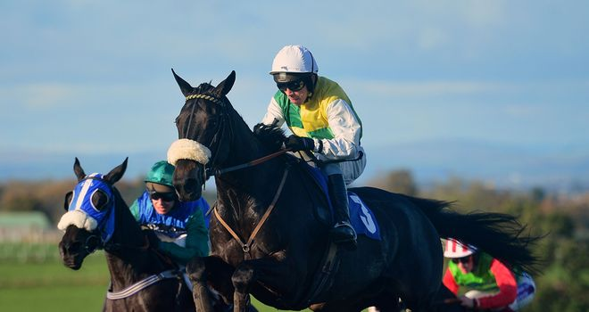 Many Clouds: LIkely to run at Kempton