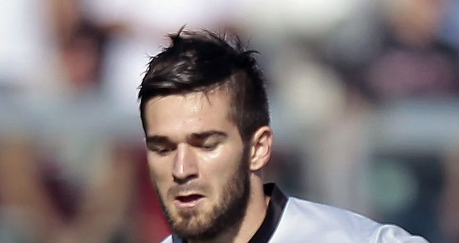 Marko Livaja: Scored the winning goal