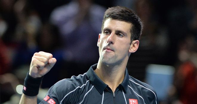 Novak Djokovic: Unhappy with fellow Serb's ban