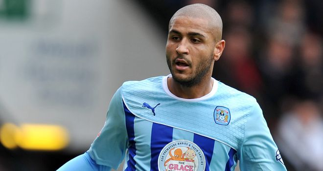 Leon Clarke: Set for second bow