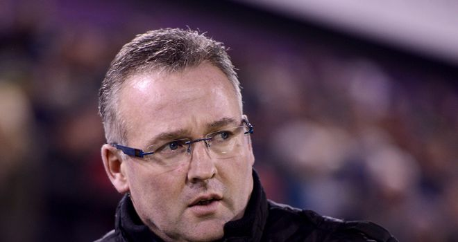 Paul Lambert: Happy with 'outstanding' Villa performance