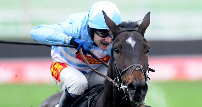 The Liquidator: Lines up at Sandown